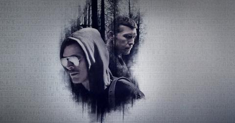 Manhunt: The Unabomber (Netflix)