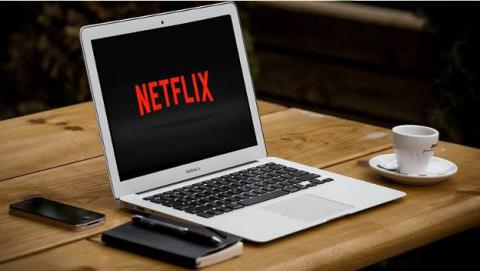 netflix en un pc con windows