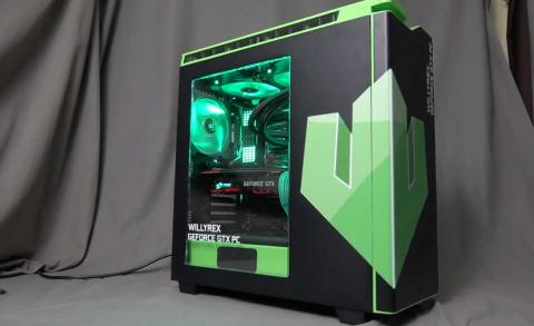 PC Gaming Willyrex - eSports