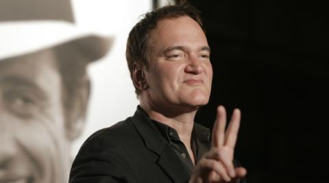 La película de Star Trek de Tarantino sera calificada R-Rated
