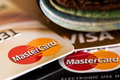 pin de la tarjeta de crédito