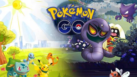 Pokémon GO clima