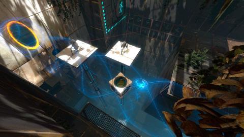 Portal 2 - eSports
