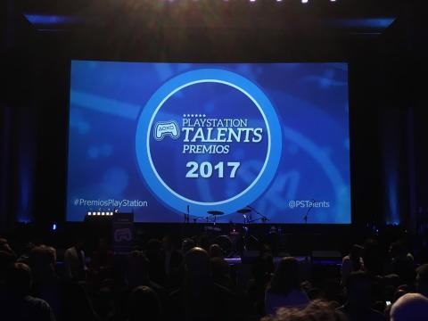 Premios PS Talents
