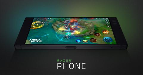Razer Phone eSports