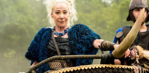 Britannia - Temporada 1, en HBO España