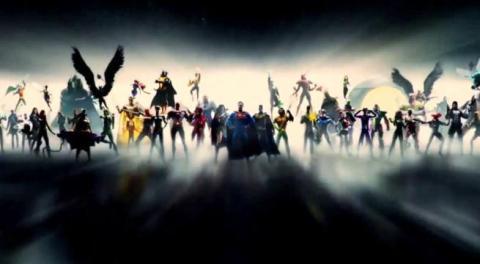 DC películas