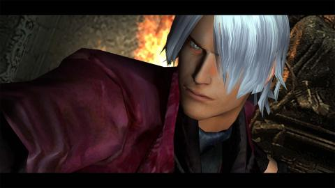 Devil May Cry HD Collection para PC, PS4 y Xbox One