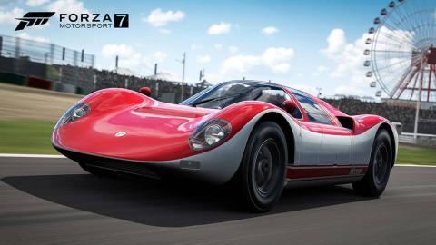 Forza Motorsport 7 Totino's Car Pack