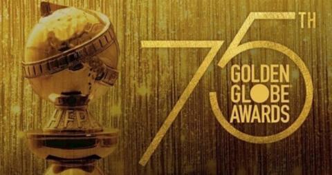 Globos de Oro 2018