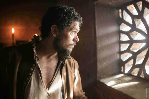 Una imagen de la serie 'La Peste'.