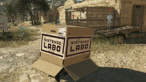 Los mejores memes de Nintendo Labo para Switch