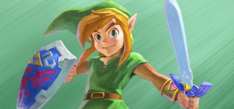 Nuevo Zelda 3DS