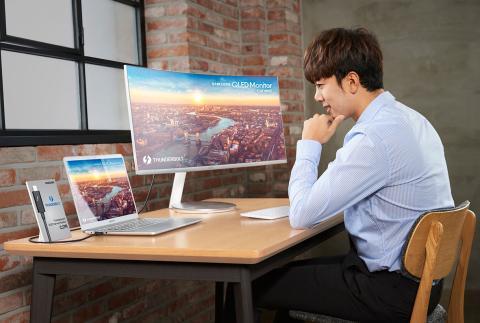 Samsung Ultra Wide CJ971