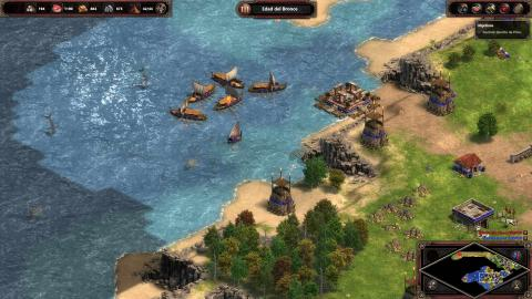 Análisis de Age of Empires Definitive Edition para Windows 10