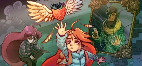 Celeste Switch PS4 Xbox One PC análisis