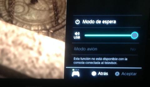 Cascos de PS4 en Nintendo Switch