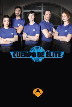 Cuerpo de Elite serie