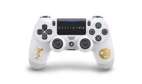 Mando de Destiny 2 - eSports