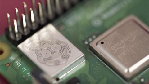 Nuevo procesador Raspberry Pi3+