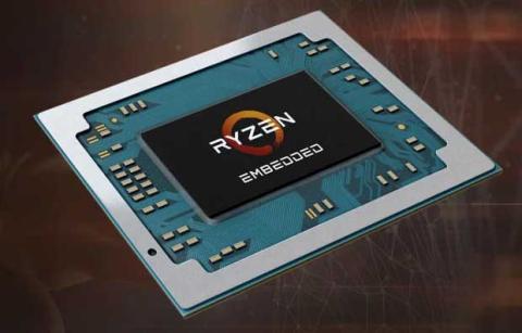 AMD Ryzen Embedded V1000