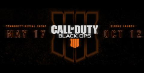 Black ops IIII