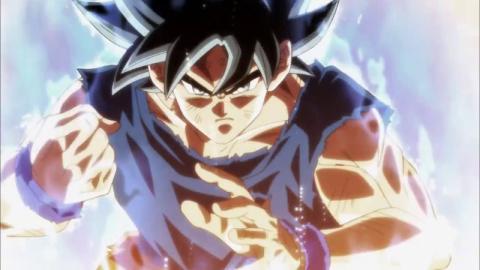 Dragon Ball Super 129