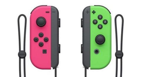 Fallos y problemas de Nintendo Switch, y su solución