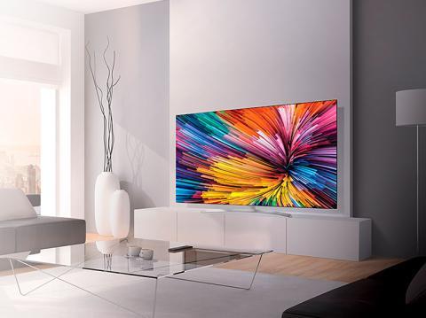 OLED y HDR, las tecnologías que acercan la experiencia del cine al salón de casa