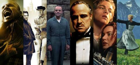 Todas las películas ganadoras Oscar a Mejor Película