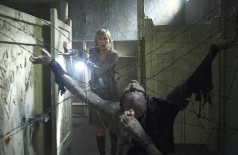 Película Silent Hill (2006)