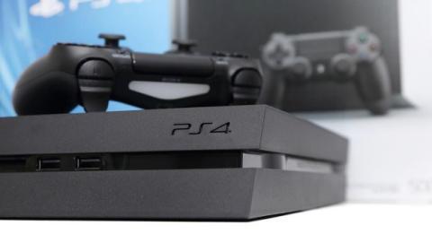PS4 Slim, en oferta a precio mínimo histórico.