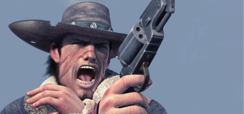 Red Dead Revolver análisis