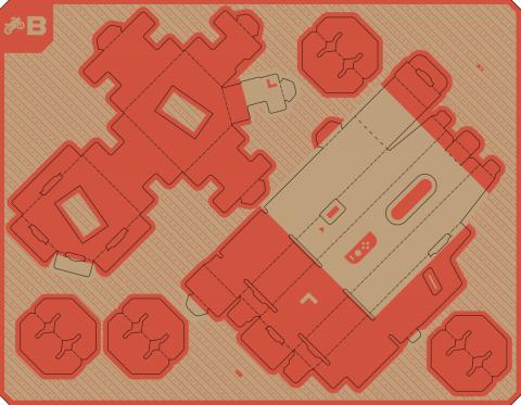 Nintendo Labo PDF descargar