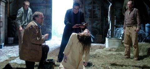 Exorcismo Emily Rose