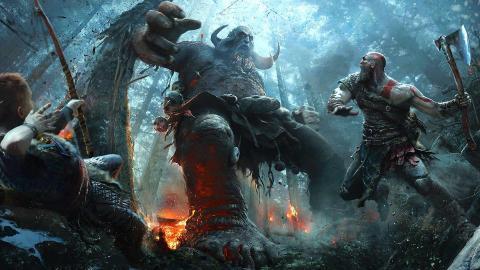 God of War guía y trucos