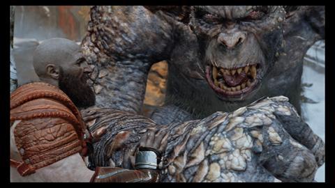 God of War review  12