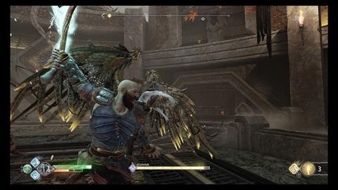 God of War review  16