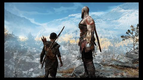 God of War review  5