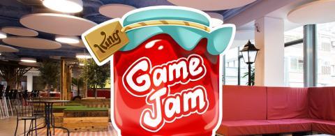 King Game Jam