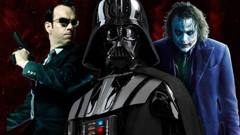 Los mejores villanos de película de la historia del cine
