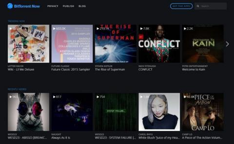 Mejores webs para descargar Torrents en 2018