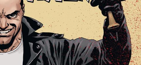 Reseña de The Walking Dead: Negan