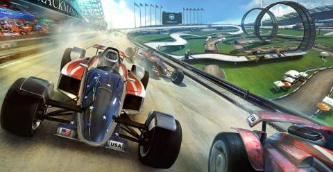 Los mejores juegos de coches para PC gratis ...
