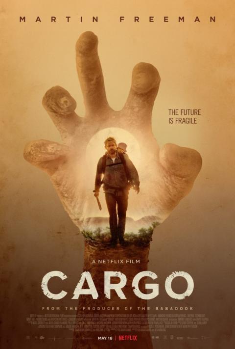 Cargo Netflix