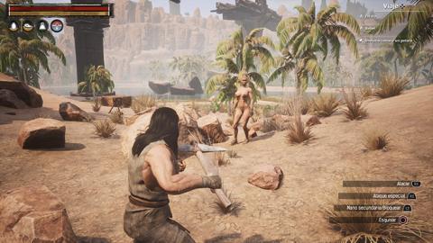 conan exiles screenshhot 5