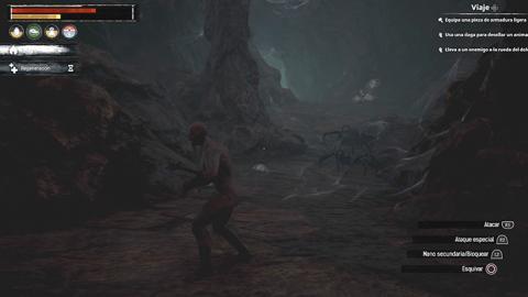 conan exiles screenshhot 6