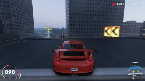 Análisis de The Crew 2, conducción y turismo para PS4, Xbox