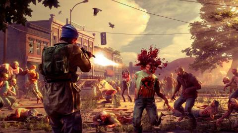Impresiones State of Decay 2