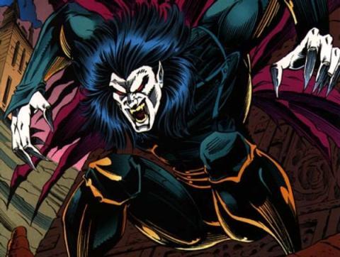 Morbius, el Vampiro Viviente, a través de los años
